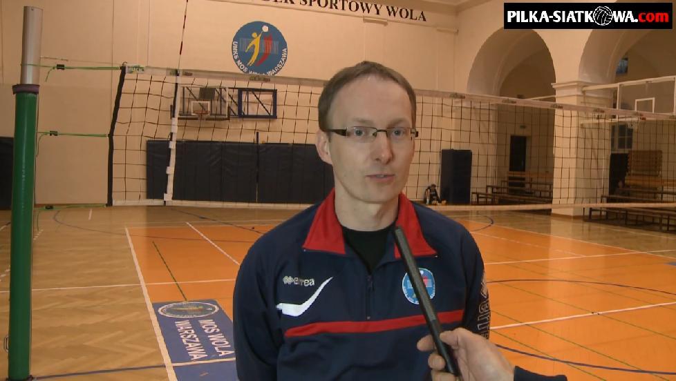 Wywiad: Artur Wójcik